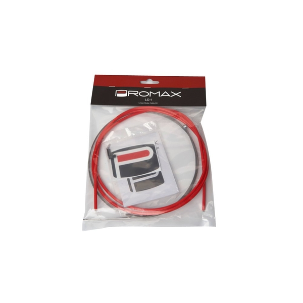 Promax BMX LC-1 Linear Brake Cable Red