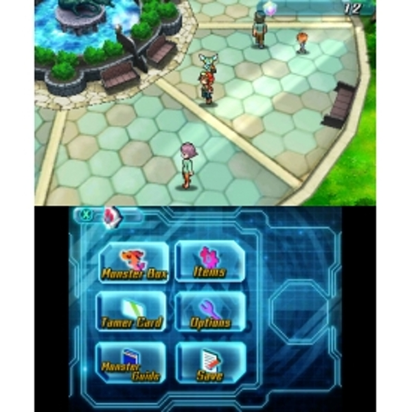 Puzzle and Dragons Z + Puzzle & Dragons Super Mario Bros Edition 3DS Game - Image 5