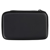 Kamikaze Gear Rugged Carrying Case Black 3DS / DS Lite