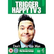 Trigger Happy TV Series 3 DVD