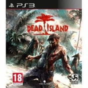Dead Island Game PS3