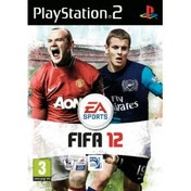FIFA 12 Game PS2