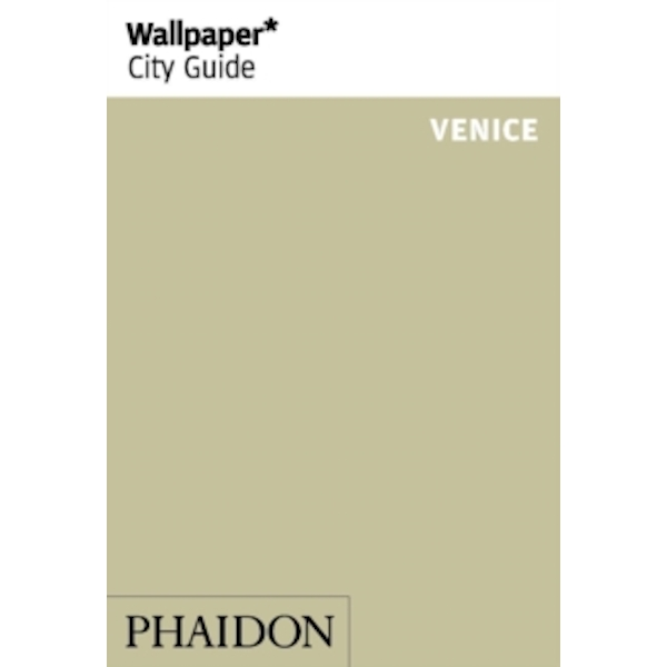 Wallpaper* City Guide Venice 2015 by Wallpaper* (Paperback, 2014)