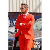 Opposuit Red Devil UK Size 38 One Colour