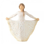 Butterfly (Willow Tree) Figurine