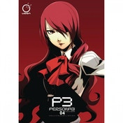 Persona 3 Volume 4 by Atlus (Paperback, 2017)
