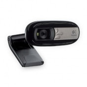 Logitech Webcam C170 960-000759