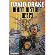 What Distant Deeps Hardcover