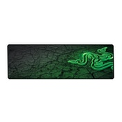 Razer Goliathus Control Black Green Gaming mouse pad
