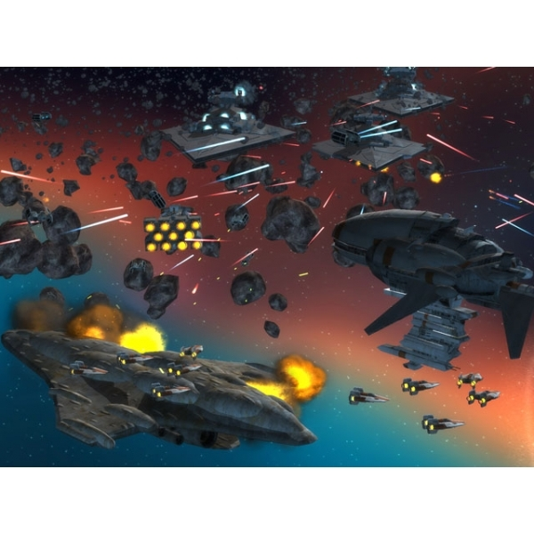 Star Wars Empire At War Game PC - Image 3