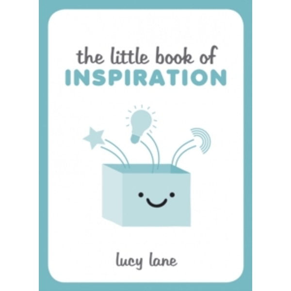 The Little Book of Inspiration by Lucy Lane (Hardback, 2016)