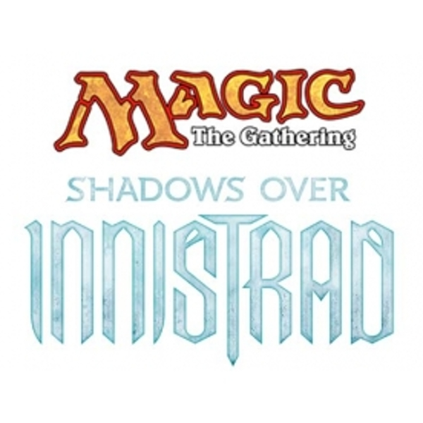 Magic The Gathering Shadows Over Innistrad Gift Box - Image 2