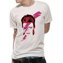 David Bowie - Aladdin Sane Small Print Men