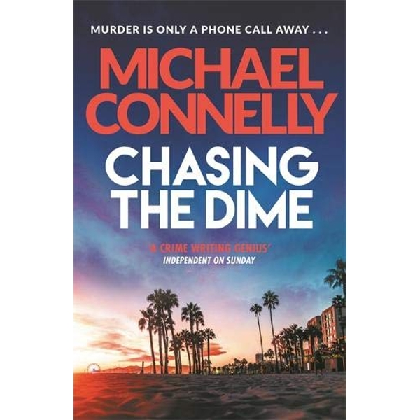 Chasing The Dime by Michael Connelly (Paperback, 2009)