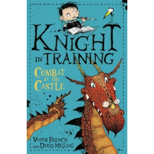 Knight in Training: Combat at the Castle : Book 5