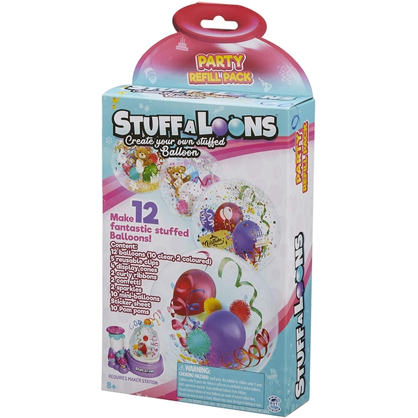 Stuffallons Party Refill Pack