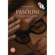Pasolini DVD