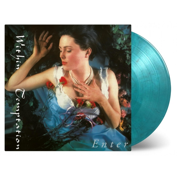 Within Temptation - Enter Limited Edition Vinyl