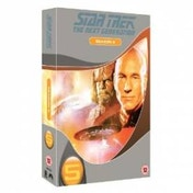 Star Trek The Next Generation Season 5 DVD
