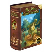 Tales & Games The Hare and the Tortoise Board Game