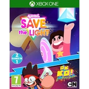 Steven Universe Save The Light And OK K.O.! Lets Play Heroes Xbox One Game