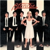 Blondie Parallel Lines CD