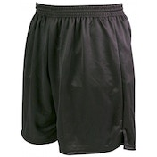 Precision Attack Shorts 22-24 inch Black