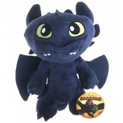 How To Train Your Dragon 2 Toothless 7 Inch Plush