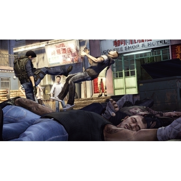 Sleeping Dogs Definitive Limited Edition PC Game (Boxed and Digital Code) - Image 5