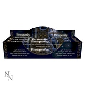 Prosperity Spell Jasmine Incense Sticks