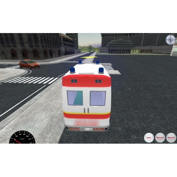 Paramedic Simulator Game PC - Image 4