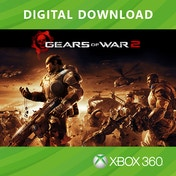 Gears Of War 2 Xbox 360 Digital Download Game
