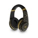 STEALTH Classic Gold Abstract Edition Stereo Multi-Format Gaming Headset - Image 2
