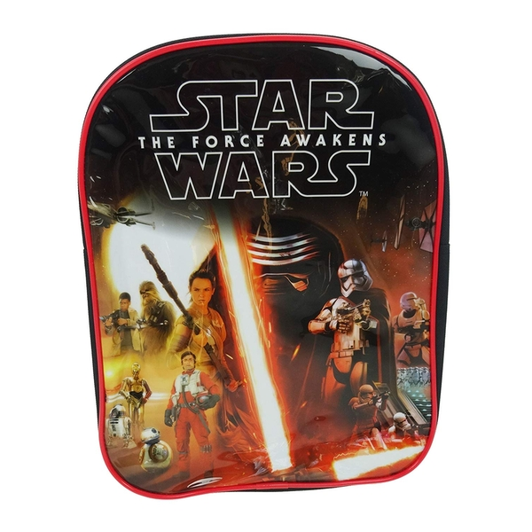 Star Wars The Force Awakens - Rule The Galaxy Backpack