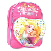 Disney Frozen Nordic Summer Heart Arch Backpack