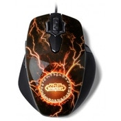 SteelSeries World Of Warcraft Legendary MMO Gaming Mouse PC & MAC