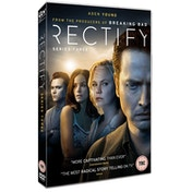 Rectify Series 3 DVD