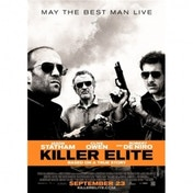 Killer Elite DVD
