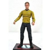 James T Kirk (Star Trek Into Darkness) Diamond Select Action Figure