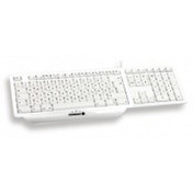 Cherry Initial for Mac USB Keyboard (White) - 5052178725990
