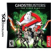 Ghostbusters The Video Game DS (#)