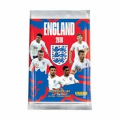 England 2018 Adrenalyn XL Trading Card Packs (Box of 36 Packs)