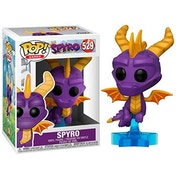 Spyro (Spyro The Dragon) Funko Pop! Vinyl Figure #529