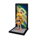 Sailor Venus (Sailor Moon) Bandai Tamashii Nations Buddies Figure - Image 2