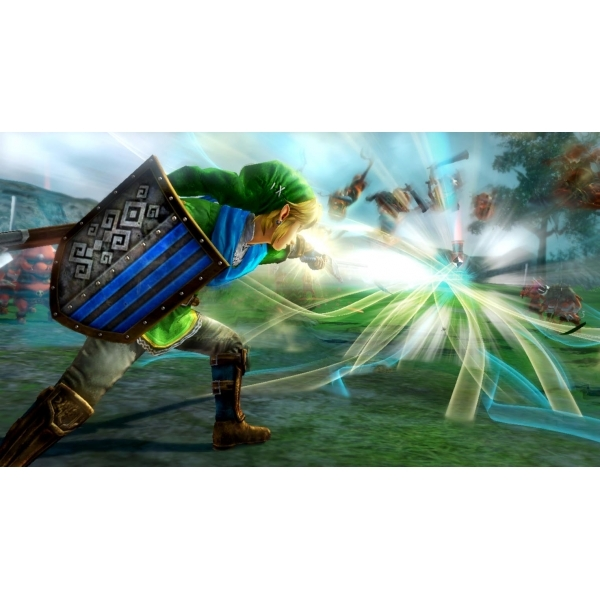 Hyrule Warriors Wii U Game - Image 6