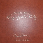 Andre Rieu - King Of The Waltz Collectors Edition CD + DVD