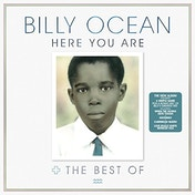 Billy Ocean - Here You Are - The Best Of CD