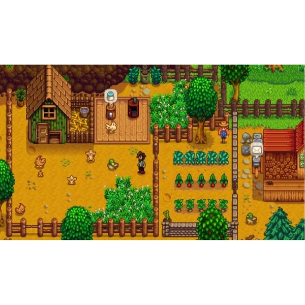 stardew valley how to add 5th player