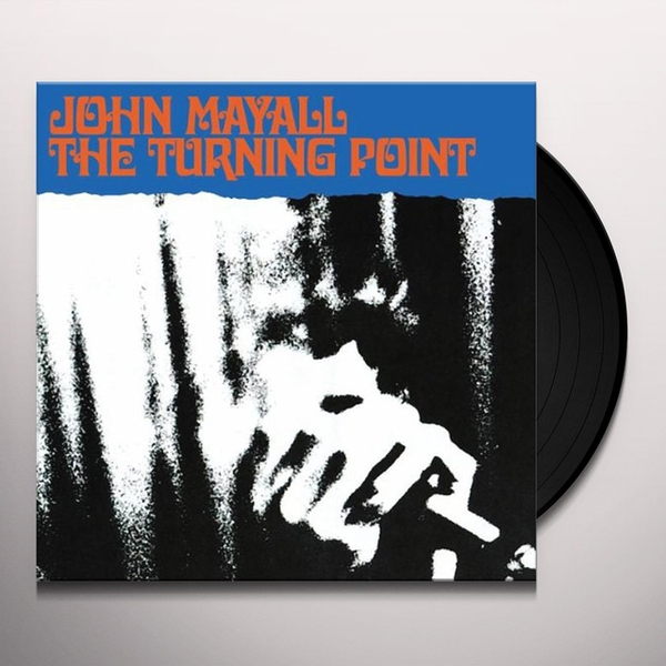 John Mayall - The Turning Point Vinyl