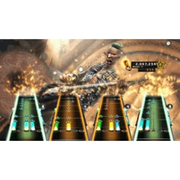 Band Hero Solus Game PS3 - Image 3